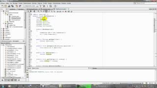Java, SQL Server 2008 Y NetBeans