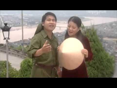 Trên công trường rộn tiếng ca - Biểu diễn Anh Thơ và Trọng Tấn
