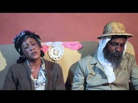 Movie Trailer - Tikur Engda - A Movie by Micheal Tamire