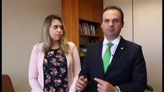 #EntrevistaProgressista - Deputado Federal Maia Filho (PI)