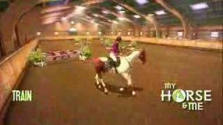 My Horse And Me JoinMii.net Wii Trailer