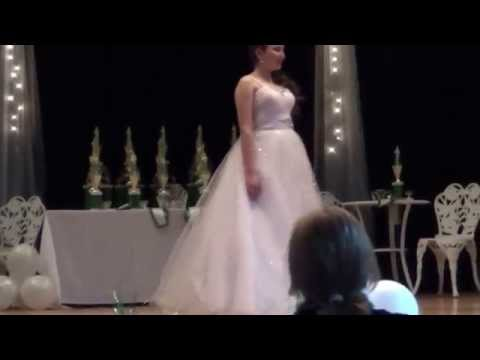 Miss PreTeen Warren Co Pageant (part 5)
