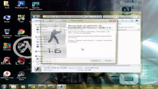 Descargar E Instalar Counter Strike 1.6 No Steam Full Para