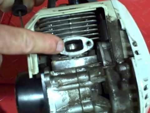 murray 25cc gas blower manual