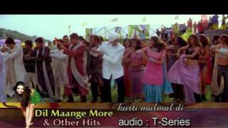 Kurti Malmal Di Full Song Video