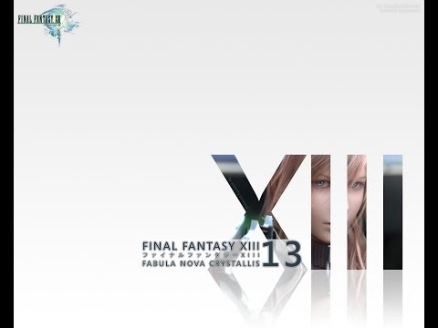 [VIETSUB] Final fantasy XIII - Movie - Part 5