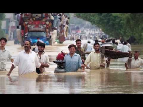 Disaster Risk Management in South Asia