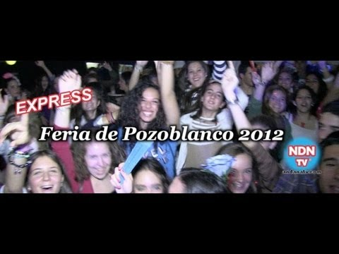 Un paseo por la Feria - Andana Express