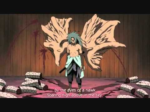 Sasuke vs Orochimaru full fight, Sasuke vs Orochimaru