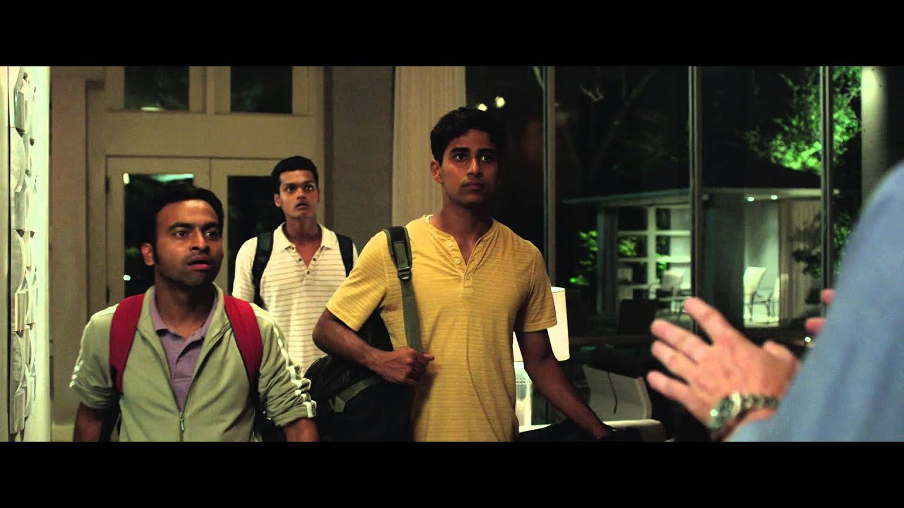 "Million Dollar Arm - ""Where Is Your Family"""