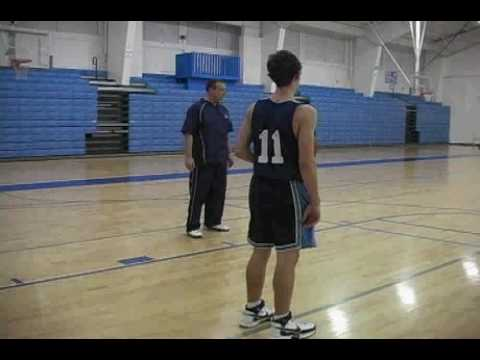 How to Shoot the Three Point Shot