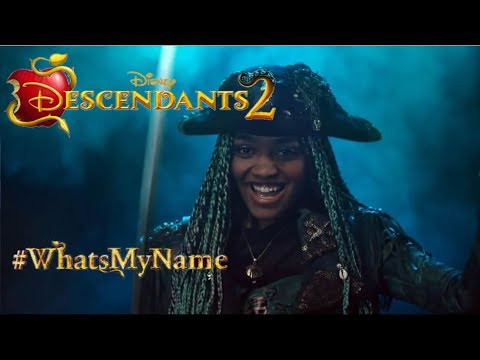 Descendants 2 - What's My Name -  Music Video -  Teaser