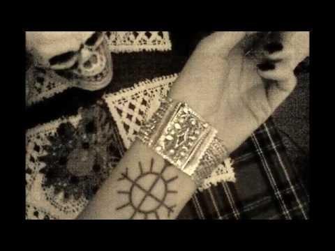 SLAVIC TATTOOS - Slavenski Tradicionalno Tetoviranje Hrvata