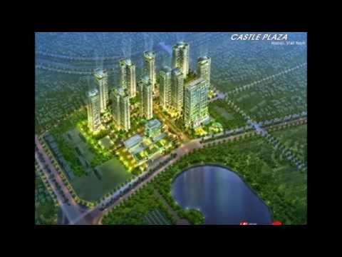 Chung Cư 136 Hồ Tùng Mậu - LH: 091.871.8386