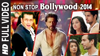 Exclusive : Non Stop Bollywood 2014 (Full Video HD)   T- Series