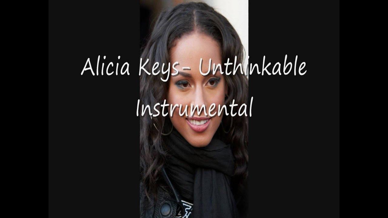 Alicia Keys - Unthinkable Lyrics and ... - Free Music Videos