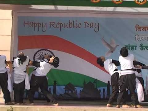 Republic Day 2014 ,,,Jindal Steel & Power Angul