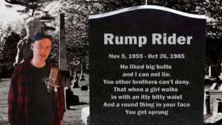 Rump Rider - This Infernal Machine view on youtube.com tube online.