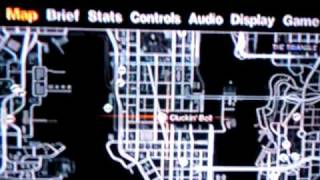 the real location of the corvette in gta4 youtube - Gta 4 Secret Cars Locations Xbox 360