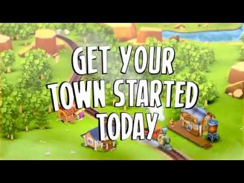 Hay Day - Town Update Trailer