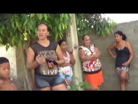 Entrevista com Moradores de Jacinto