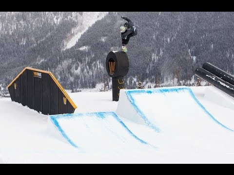 Sage Kotsenburg's Holy Crail Episode 2 - road to the Olympics