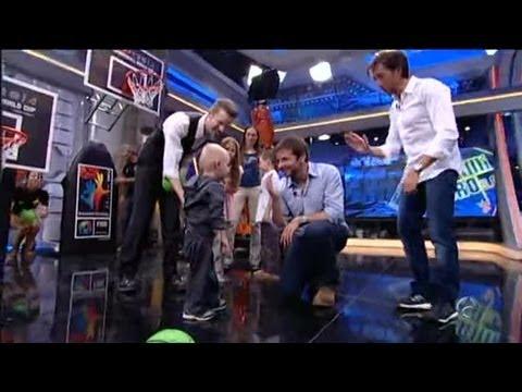 El Hormiguero - El increíble Titus vence a Bradley Cooper