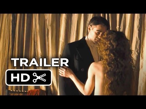 Winter's Tale Official Trailer #2 (2014) - Colin Farrell, Jennifer Connelly Fantasy Movie HD