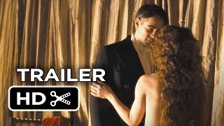 Winter's Tale Official Trailer #2 (2014) Colin Farrell