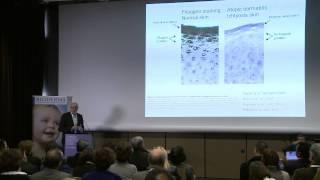 Déficience en protéine de l'épiderme : filaggrine/involucrine