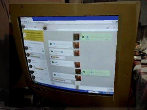 Como Clonar o WhatSapp e espionar conversa no PC ou no Notebook.