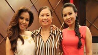 Mẹ ruột của 3 chị em gái Cẩm Ly lần đầu lộ diện khiến ai cũng ngỡ ngàng - TIN TỨC 24H TV