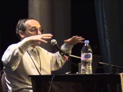 Торсунов О.Г. Раскрытие своего предназначения (12.12.2008), ч.4