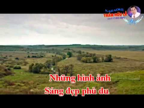 KARAOKE TD TIM LAI CUOC DOI 2 NGANCHAU SONGCa