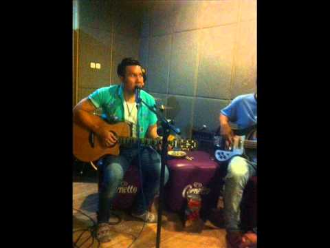 Wawancara Kocak Naif + Penari Langit at OZ Radio Jakarta