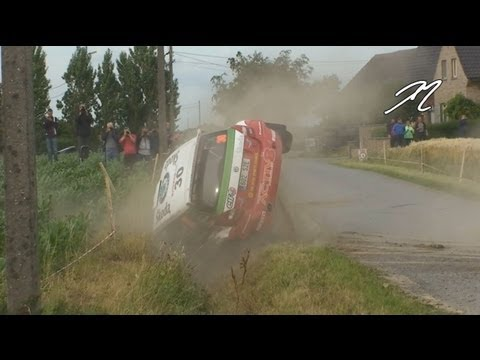 Geko Ypres Rally 2011 [HD] by JM