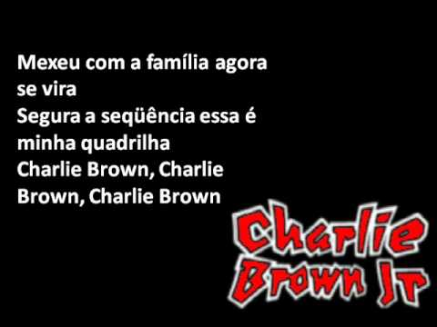 Papo Reto- Charlie Brown Jr (letra) lyrics