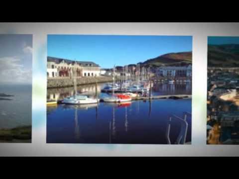 Aberystwyth - Logan Car Hire