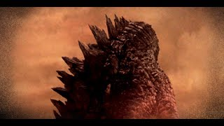 Godzilla 2014 Why Godzilla Doesn't Give A Shit About You