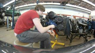 My Auto Project : How To Change A Water Pump On A 3.0L