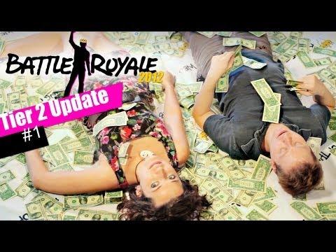 Battle Royale 2012 Begins - Ep. 56