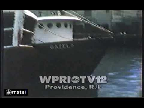 WPRI-TV 12 Providence Sign-On, ABC News This Morning 8-2-82