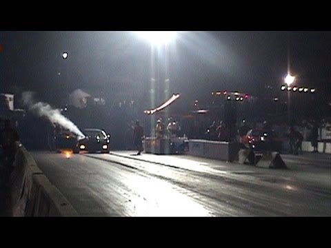 X275 Yellowbullet nationals elims 3 2013