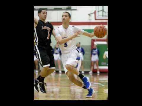 2012 Marcus Bartley Highlights