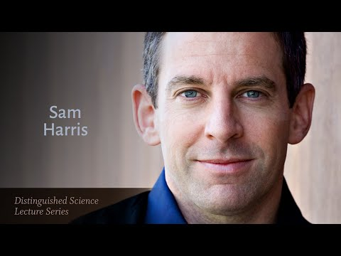 "Sam Harris on ""Free Will"""