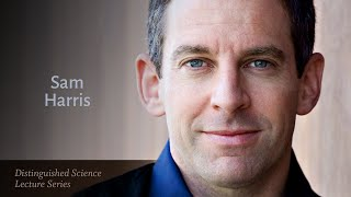 Sam Harris on Free Will
