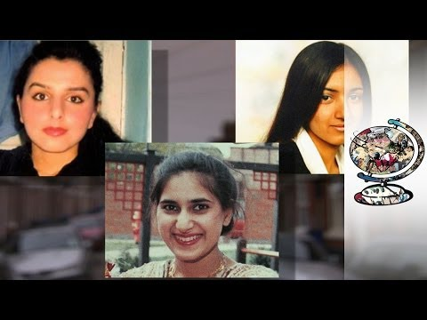 Why are UK authorities ignoring honour killings?