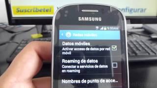 Como Mejorar La Señal De Mi Celular Samsung Galaxy Ace 2