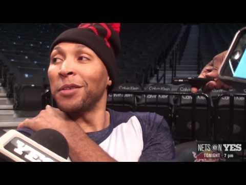Mavericks' Shawn Marion on Jason Terry & Jason Kidd. Watch tonight at 7pm on YES Network