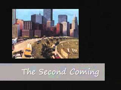 The Second Coming (Part 1) - Armenian Bible Study